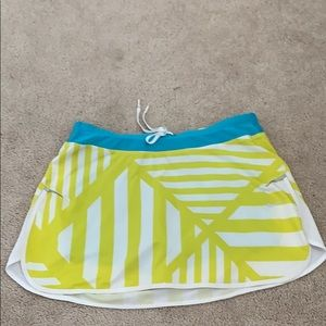 Nike Dri-Fit Athletic Skirt. EUC small.